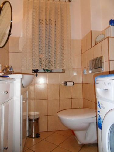 -WC parter
